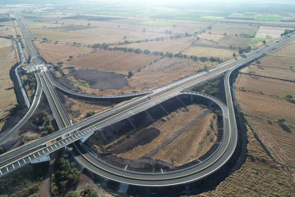 Autopista Zamora - Ecuandureo